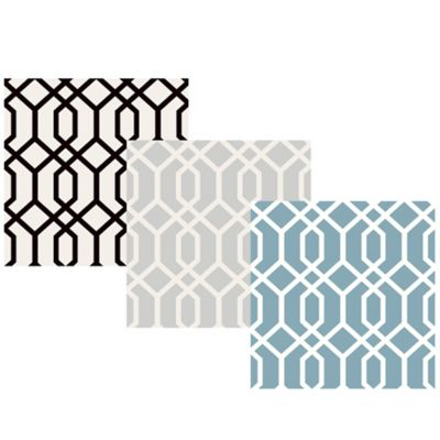Trellis Montauk Wallpaper - Bed Bath & Beyond