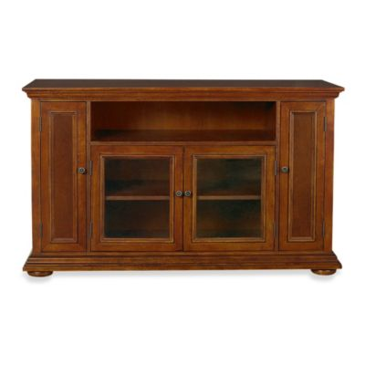 Buy Home Styles Homestead Hall Tree and Storage Bench from ...