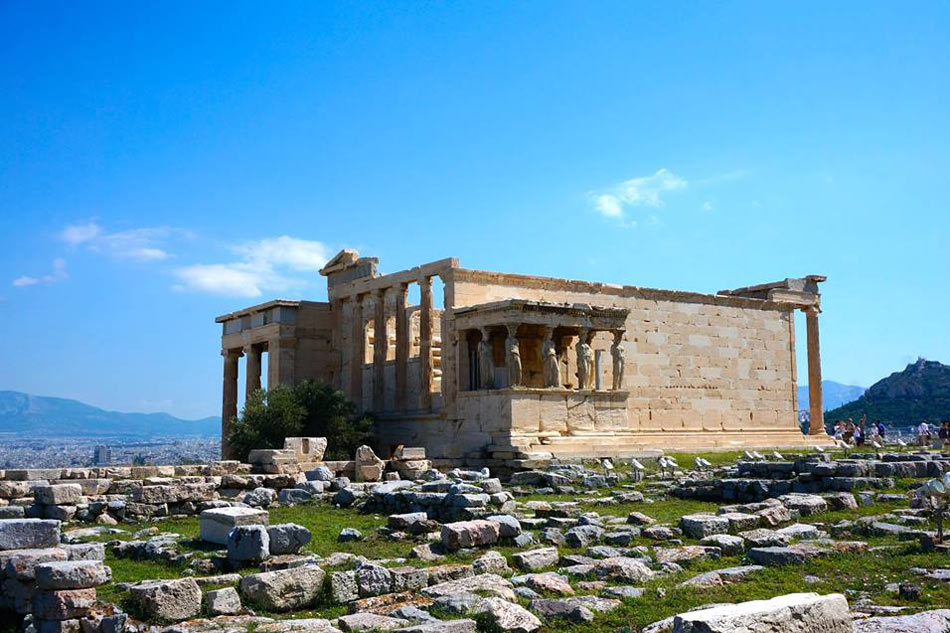 10 photos that will make you want to visit Athens, Greece ...