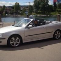 Saab - immer wieder