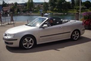 Saab – immer wieder