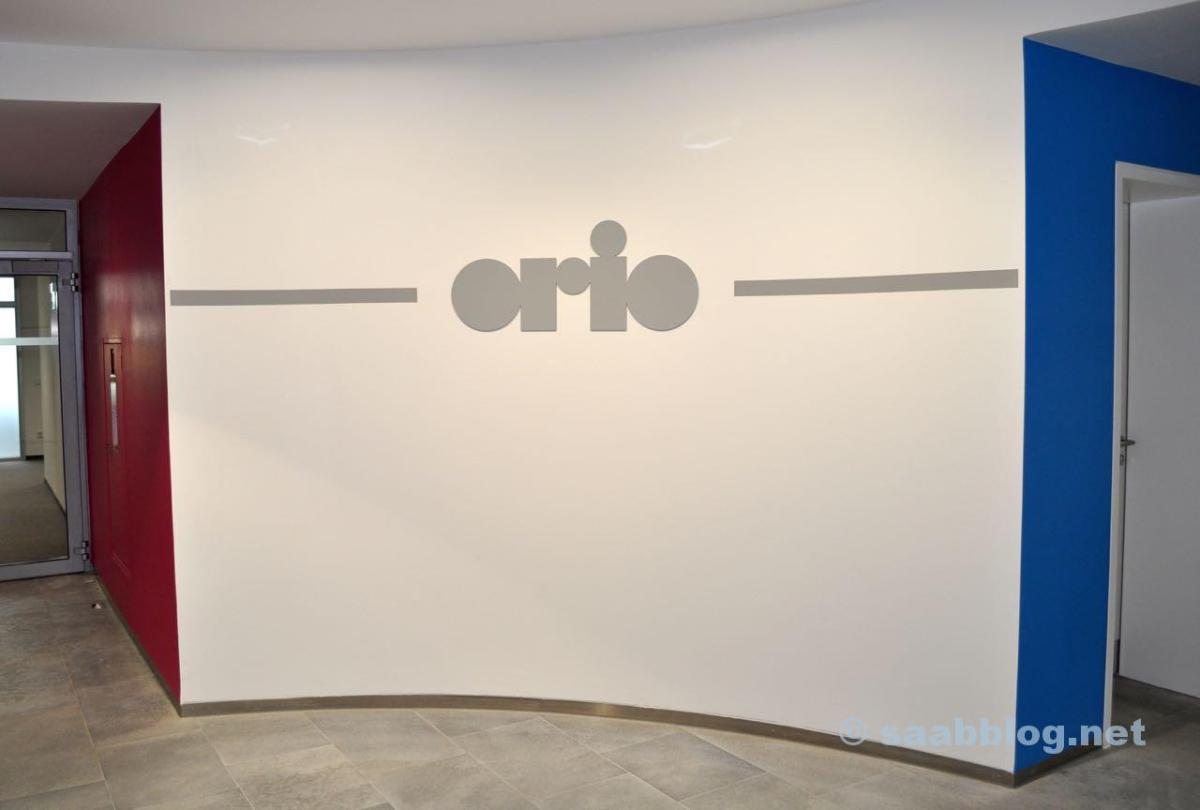 Orio - Saab und mehr