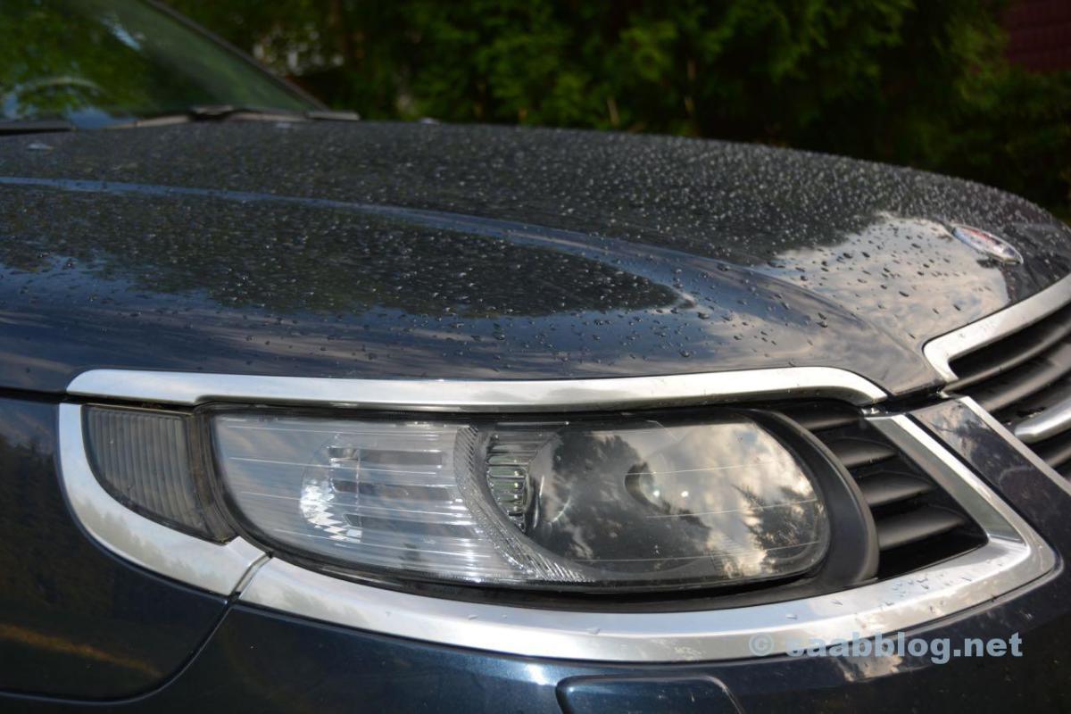 Saab 9-5 - die Qual der Wahl?