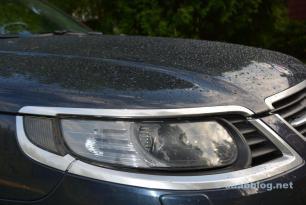 Saab 9-5 – die Qual der Wahl?