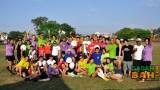 The 1st Headhunters Hat Tournament in Kota Kinabalu, Sabah