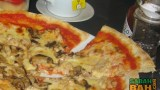 Pizzas at Little Italy are value for money