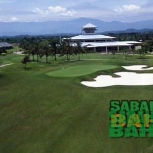 The Borneo Golf & Country Club