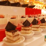 Desserts galore to finish off you Ramadan buffet at Shangri La Tanjung Aru Resort