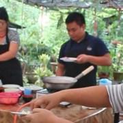 Sabah Cooking Class in Kota Kinabalu, Borneo