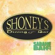 Shoney's Dining & Bar, a western restaurant in Kota Kinabalu, Sabah, Borneo