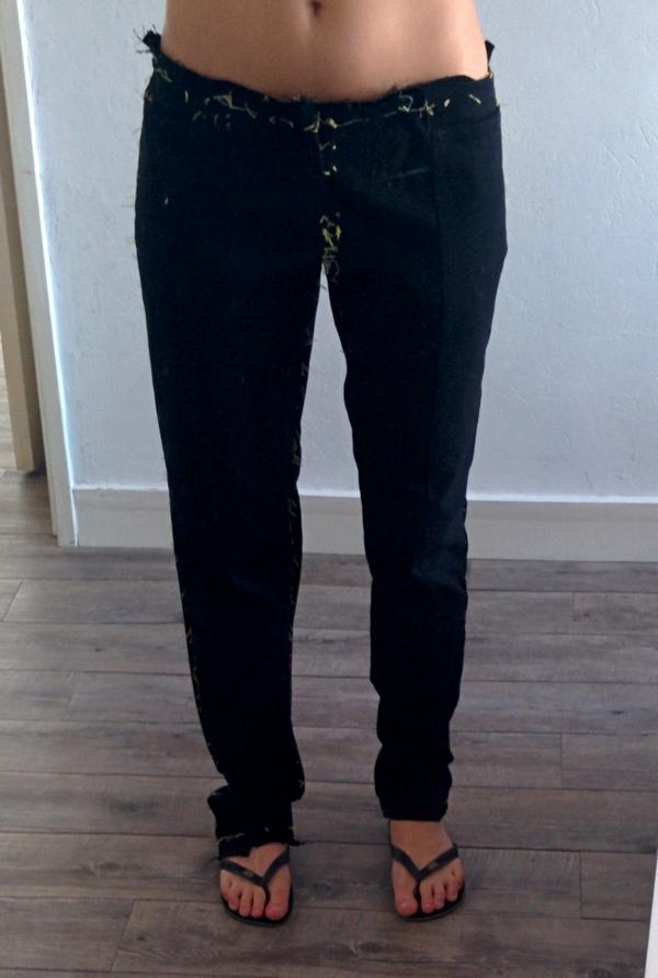 Slim Pants - 07 - Sabali blog