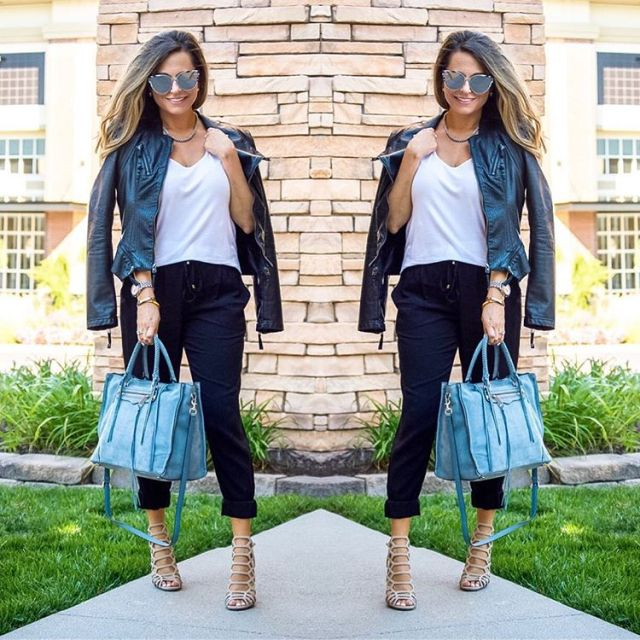 Giveaway Below! Talking about Fall date night looks amp myhellip
