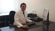 Dr. Carlos Balmori, Urólogo y experto en Salud Sexual