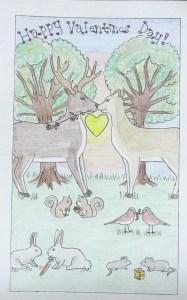 Click the comic to read Drawn by Haniah Ahmad