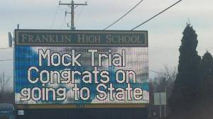 Mock Trial State