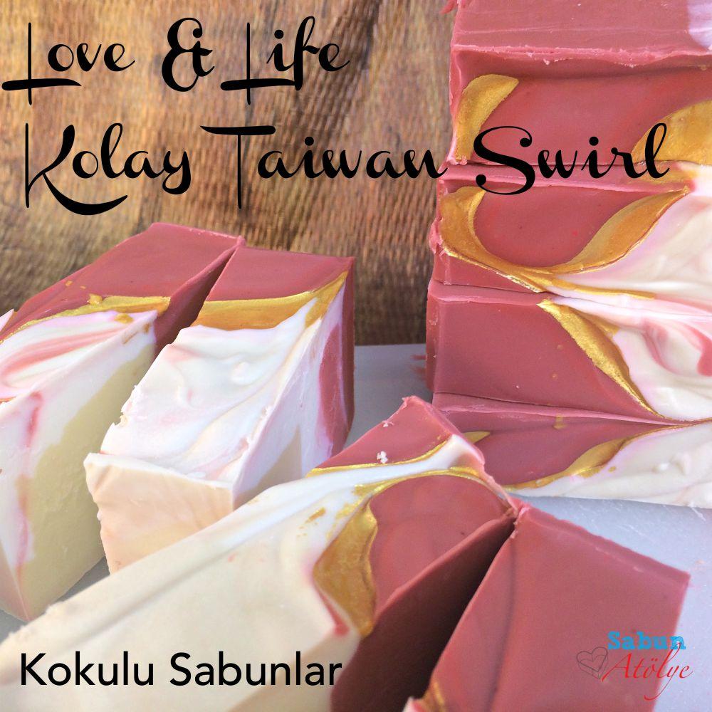 Kokulu Sabunlar: Love & Life