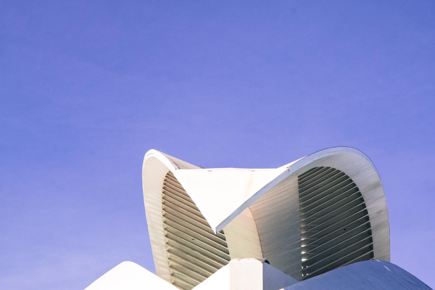 Valencia – architecture