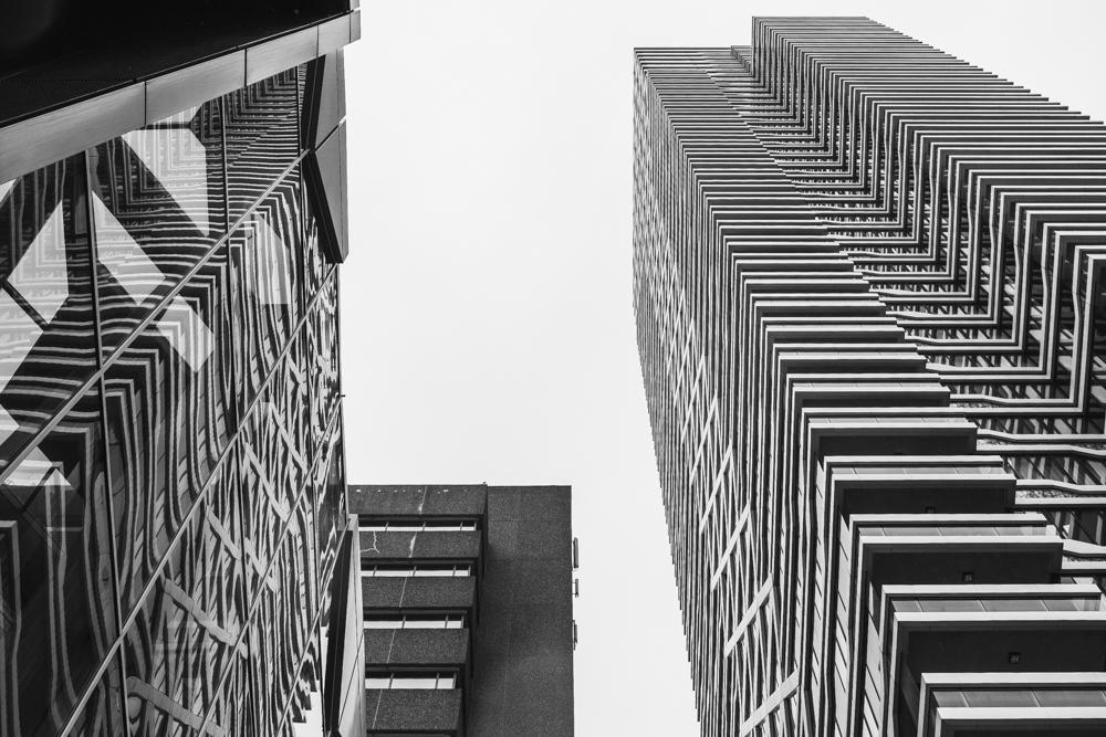 The Hague / Den Haag – buildings & architecture