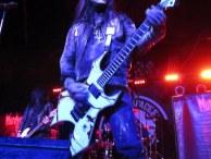 Murderdolls guitarist, Joey Jordison