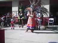Azteca Dance Group