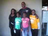 Naiyonah Allen (age 11), Ameerah McDaniels (age 7), Jabari McDaniels (age 7), Jamee McDaniels (age 9), William McDaniels