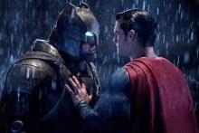 Batman v Superman 640x427
