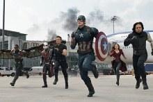 Captain America Civil War 640x427