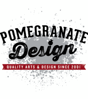 pomegrantate design