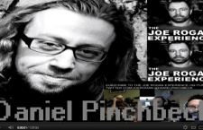 Joe Rogan Interviews Daniel Pinchbeck