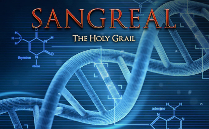 Sangreal_11_cover