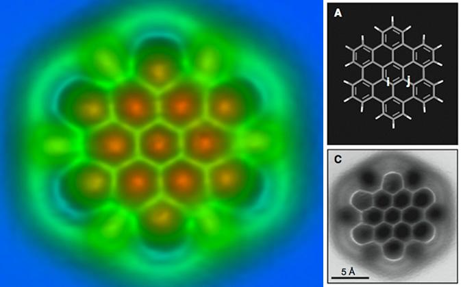 IBM_Molecule_Image