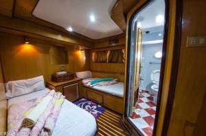 CU cabin4