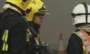 Office Fire Prevention Response