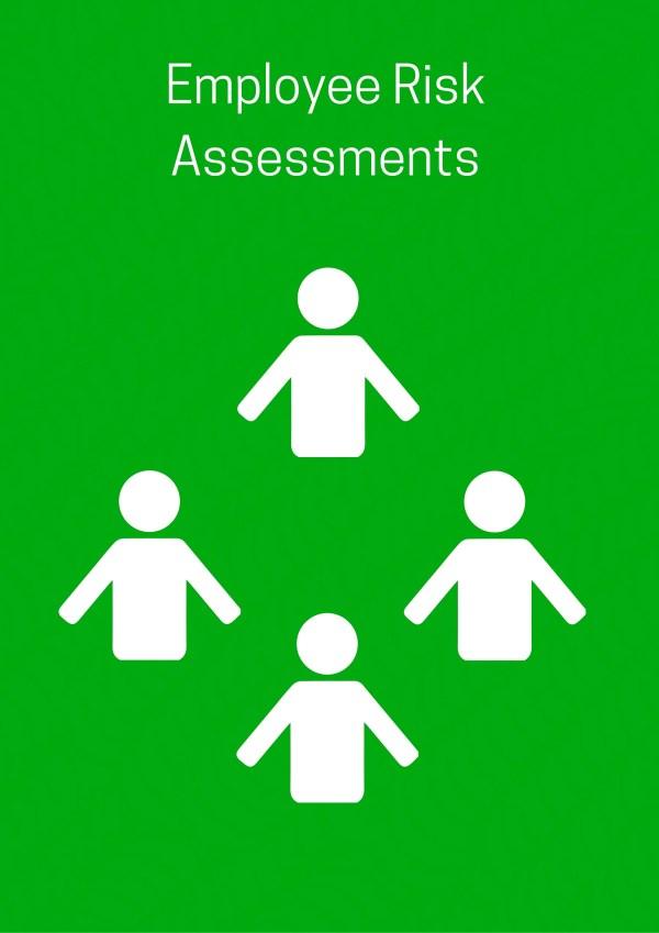 Employee Risk Assessments