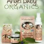 Earth Mama Angel Baby Unboxing on YouTube!