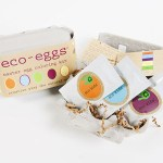 Eco-Eggs Easter Egg Decorating Kit (& Giveaway)