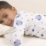 New Jammies Organic Cotton Pajamas (Giveaway!)