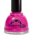 Hopscotch Kids Safe Non-Toxic Nail Polish for Kids (Giveaway!)