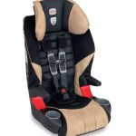 Review: Britax Frontier 85 Harness-2-Booster Seat
