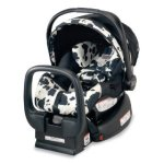 Review: Britax Chaperone Travel System