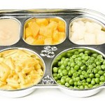 Innobaby Din Din Smart Stainless Steel Bus Platter