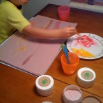 Eco-Friendly Eco-Kids Art Supplies