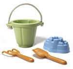 Green Toys & Earth Day Week Giveaway!