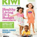 Win It: Free Subscription to KIWI Magazine