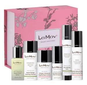 La Mav Skin Care