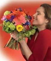 Consumer Attitudes & Behaviors about Floral Purchases Study