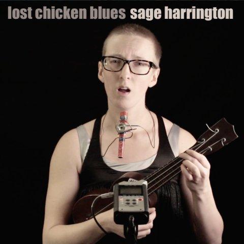 sage harrington