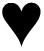 heart sage