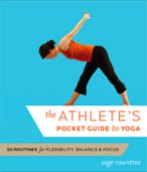 The Athlete's Pocket Guide to Yoga
