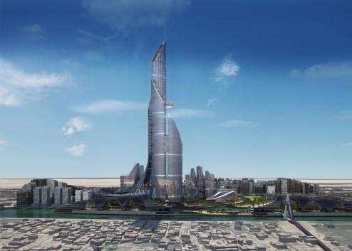 The-Bride_skyscraper_Iraq_AMBS-1